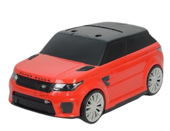 Chi Lok Pealeistumisauto Land Rover 2-1