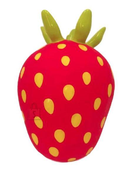 Gerardo's Toys Hüppepall Jumpy Fruits – Maasikas punane