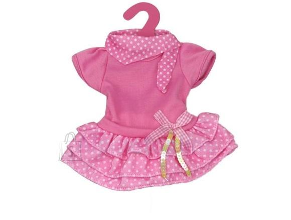 Gerardo's Toys Nuku kleit roosa 3kihiline