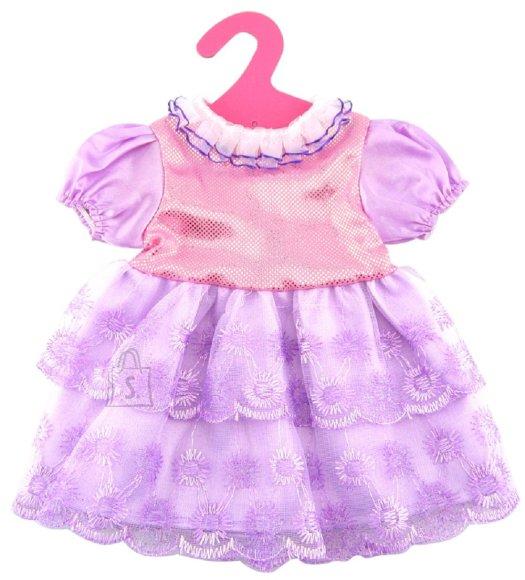 Gerardo's Toys Nuku kleit lilla pitsiline