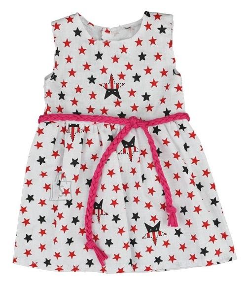 Gerardo's Toys Nuku kleit tähtedega