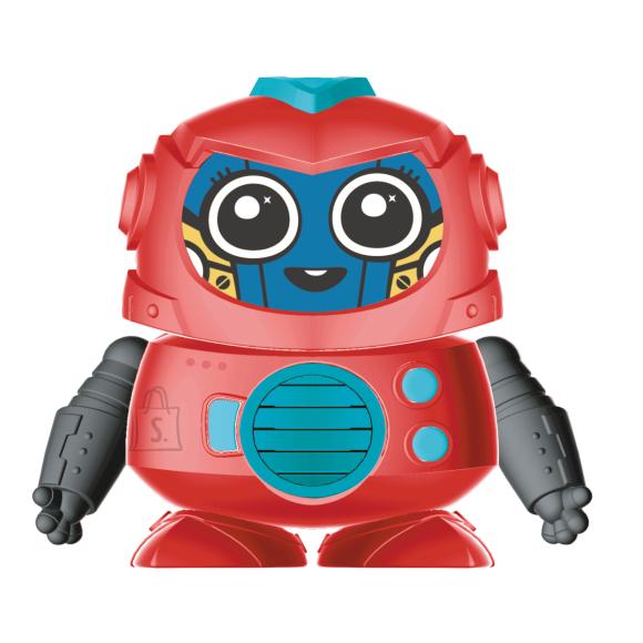 Gerardo's Toys Robot näoilmetega Magic Robot
