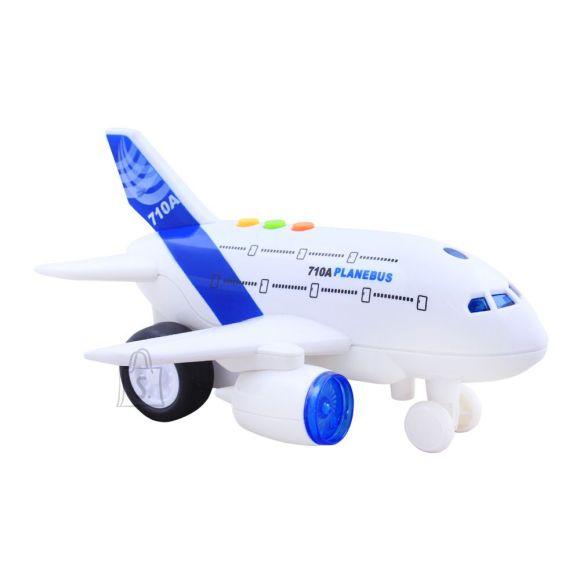 Lennuk Aviation 1:200
