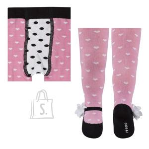 Väikelapse sukkpüksid