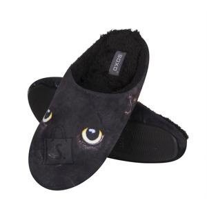 Musta kassi sussid
