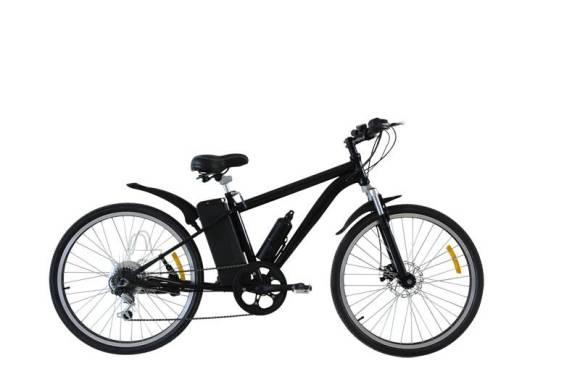 Elektrijalgratas TDF023