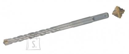 SDS+Betoonipuur 4x160mm