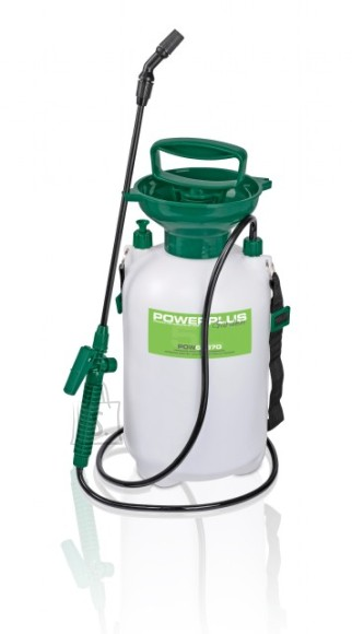 PowerPlus aiaprits 5L