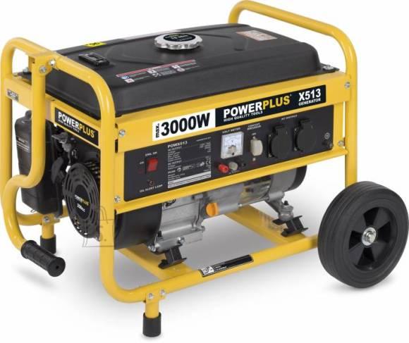 PowerPlus Generaator PowerPlus 3000W
