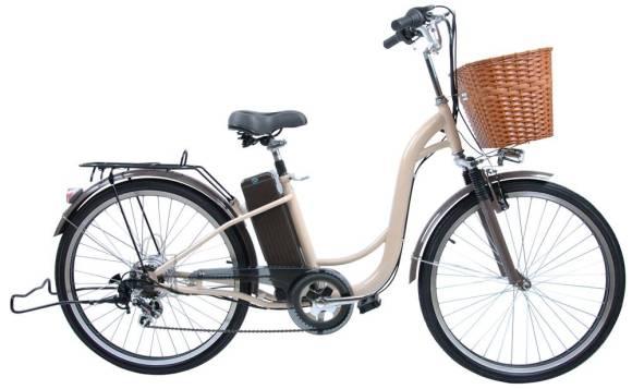 Elektrijalgratas TDY02Z