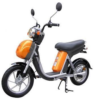 Elektrijalgratas TDR48K