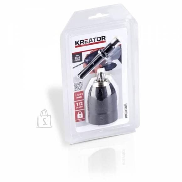 Trellipadrun+SDS adapter