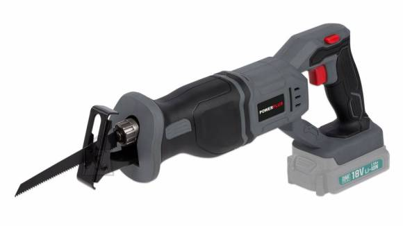 Tiigersaag PowerPlus EB 18V