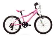 """Romet 20"""" tüdrukute maastikujalgratas Jolene Kid"""