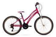 """Romet tüdrukute jalgratas BASIA 24"""""""