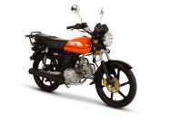 Romet mootorratas Ogar 125cc (2015)