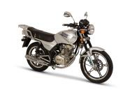 Romet mootorratas K125 125cc (2015)