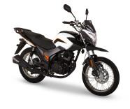 Romet mootorratas RX125 TOUR 124cc