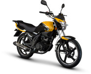 Romet mootorratas ZXT125 125cc (2015)