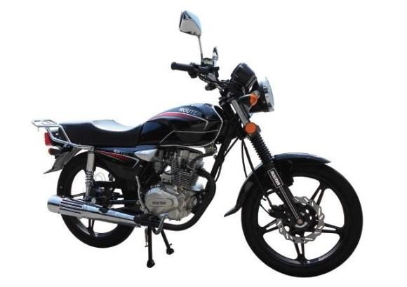 Romet mootorratas Router RM125 125cc (2015)