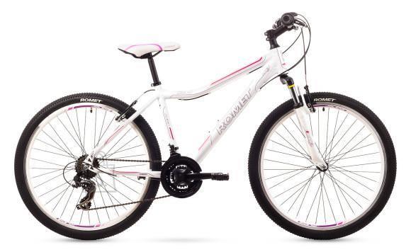 """Romet 26"""" naiste maastikujalgratas Jolene 1.0"""