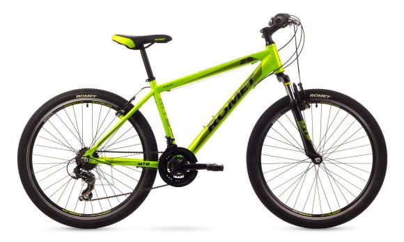 """Romet 26"""" meeste maastikujalgratas Rambler 1.0"""