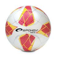 Spokey saalijalgpall Neo II - valge/punane