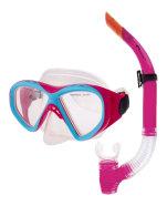 Spokey snorkeldamise komplekt Kraken II