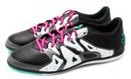 Spokey meeste saalijalgpalli jalatsid Adidas X 15.3, S78182