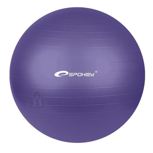 Spokey Võimlemispall - erinevad suurused ja värvid