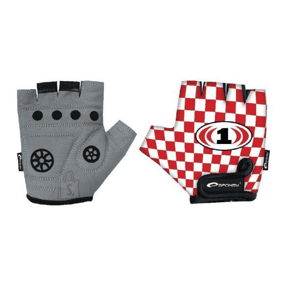 Spokey laste rattakindad - Race Glove