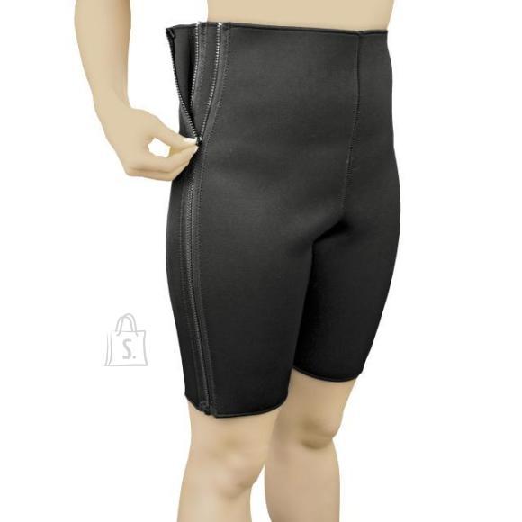 Spokey trimmivad spordialuspüksid Thin