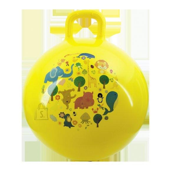 Spokey hüppepall Kaleidoskoop