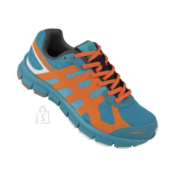 Spokey jooksujalatsid Liberate 5 - sinine/oranž
