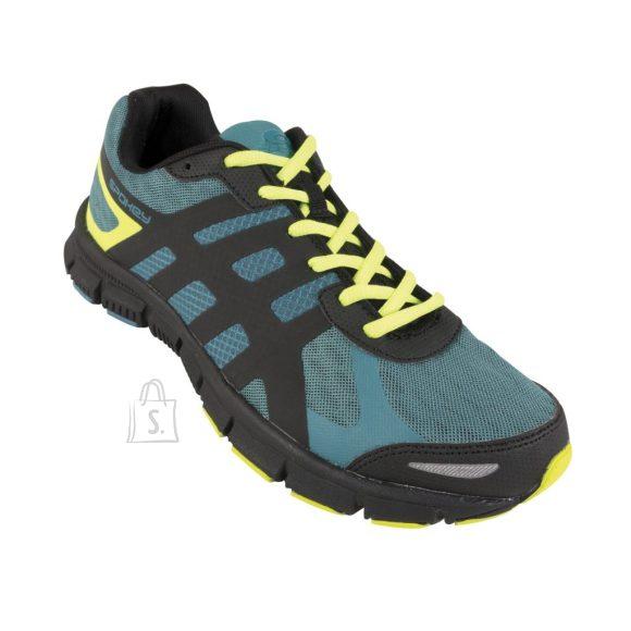 Spokey jooksujalatsid Liberate #5 - roheline/sinine