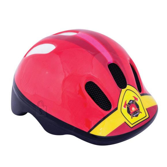 Spokey laste kiiver Fireman suurus 44-48