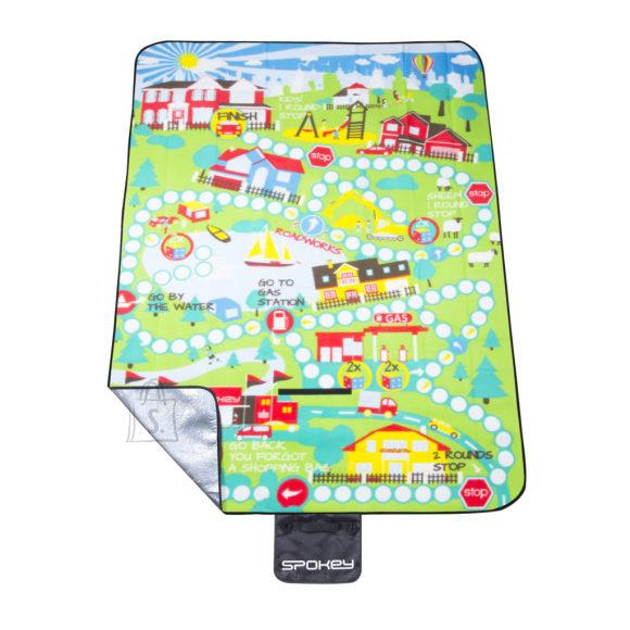 Spokey piknikutekk Boardgame kinnitatava õlapaelaga