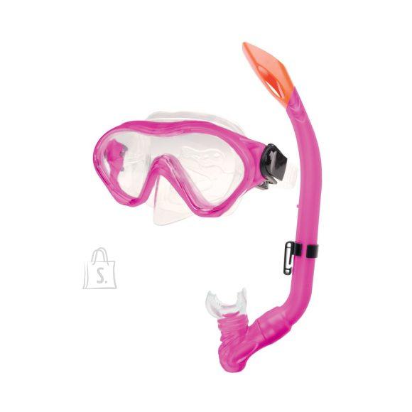 Spokey laste snorkeldamiskomplekt Cayman Junior