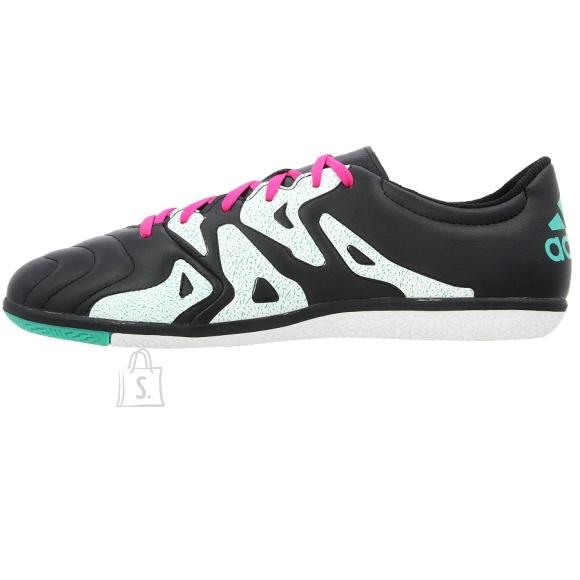Spokey meeste saalijalgpalli jalatsid Adidas X 15.3, AF4773