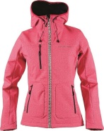 Five Seasons naiste softshell jope HAYLEE