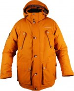 Five Seasons meeste talveparka HUDSON