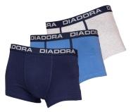 Diadora meeste bokserid 3 paari
