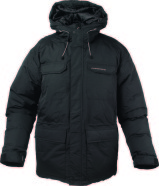 Five Seasons meeste talveparka BROOK