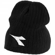 Diadora kootud müts STOCKHOLM
