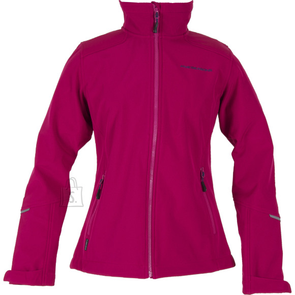 Five Seasons naiste softshell jope TRAIL
