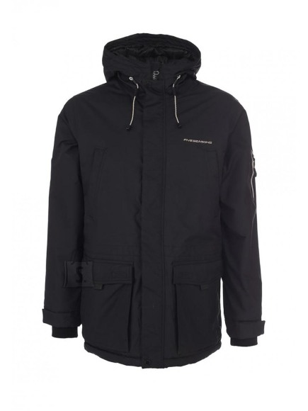Five Seasons meeste talveparka GUARD