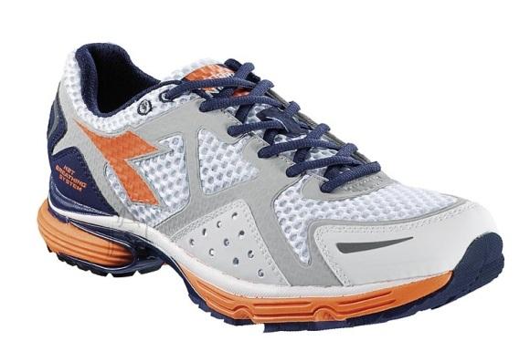 Diadora meeste jooksujalatsid N-6100-1