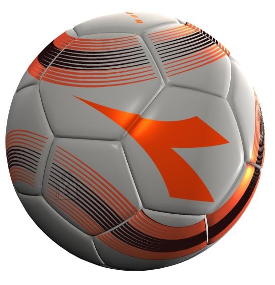 Diadora jalkapall EUROPA 4