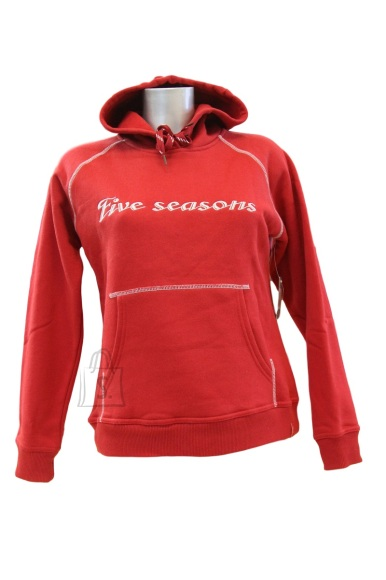 Five Seasons naiste pusa HOOD