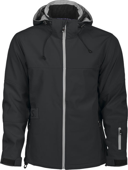 DAD softshell jakk Pilberra